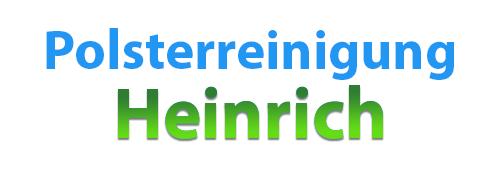 Polsterreinigung Heinrich - Biologische Polster- und Teppichreinigung